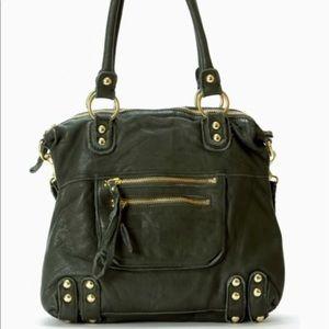 Linea pelle Dylan handbag